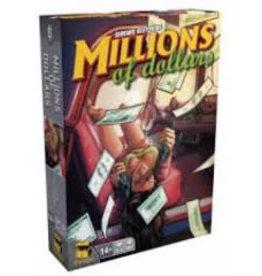 Matagot Millions of Dollars (ML) (commande spéciale)