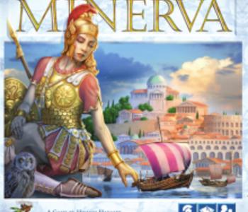 Minerva (EN) (commande spéciale)