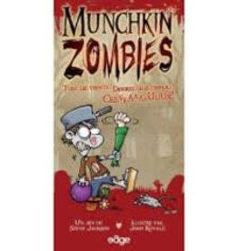 Edge Entertainment Munchkin Zombies (FR) (commande spéciale)