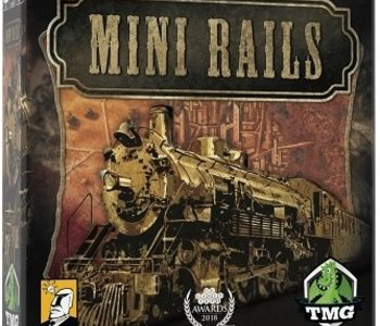 Mini Rails (EN)