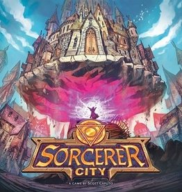 Druid City Sorcerer City (EN)