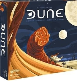 Gale Force Nine Dune (EN)