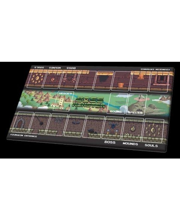 Boss Monster: Playmat (EN)