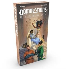 Holy Grail Games Dominations: Road To Civilization: Ext. Hegemon (FR)