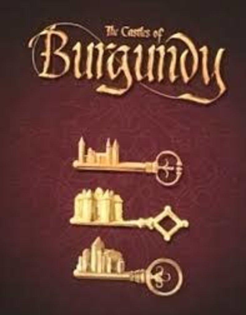 Ravensburger The Castles of Burgundy (10 extensions) (ML)