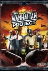 Minion Games The Manhattan Project (EN) (commande spéciale)