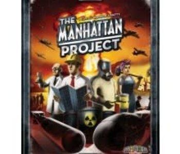 The Manhattan Project (EN) (commande spéciale)