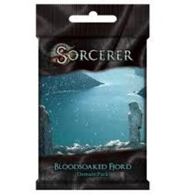 White Wizard Games Sorcerer: Ext. Bloodsoak Fjord Domain Pack (EN) (commande spéciale)