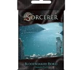Sorcerer: Ext. Bloodsoak Fjord Domain Pack (EN) (commande spéciale)