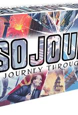 Wyvern Gaming Sojourn: A Journey Through Time (EN) (commande spéciale)