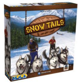 Renegade Game Studios Snow Tails (EN) (commande spéciale)