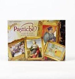 Eagle-Gryphon Games Petite Pastiche (EN) (commande spéciale)