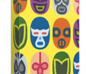 Maskmen (EN) (commande spéciale)