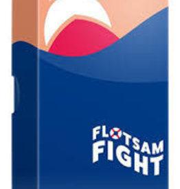 Oink Games Flotsam Fight  (EN) (commande spéciale)