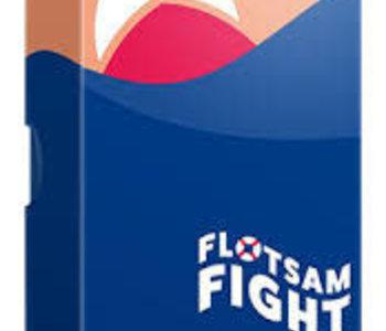 Flotsam Fight  (EN) (commande spéciale)