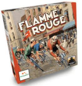 Stronghold Games Flamme Rouge (EN) (commande spéciale)
