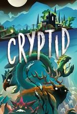Osprey Cryptid (EN) (commande spéciale)