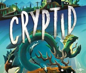 Cryptid (EN) (commande spéciale)