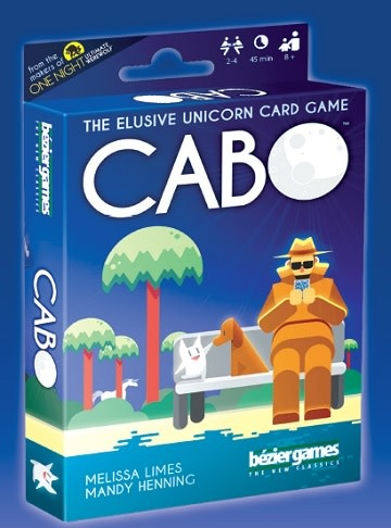 Cabo (EN) (commande spéciale)