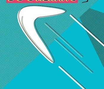 Boomerang (EN) (commande spéciale)