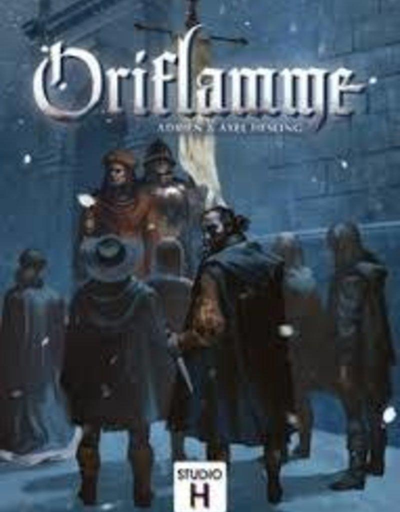Studio H Oriflamme (FR)