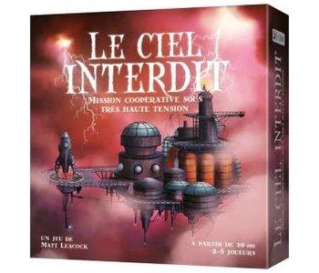 Le Ciel Interdit (FR)