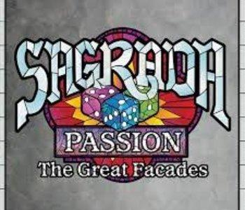 Sagrada: Ext. Passion (EN)
