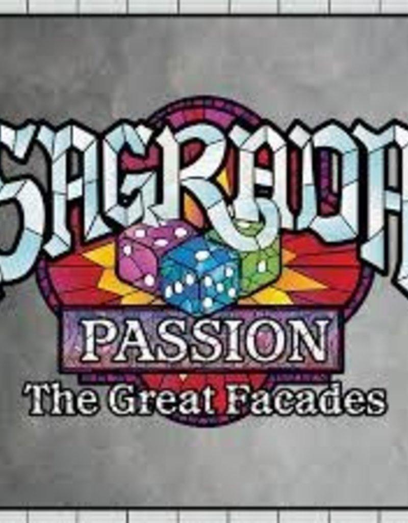 Floodgate Games Sagrada: Ext. Passion (EN)