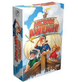 Z-Man Games, Inc. Anchors Aweigh! (EN)