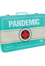 Z-Man Games, Inc. Pandemic: 10e Anniversaire (FR)