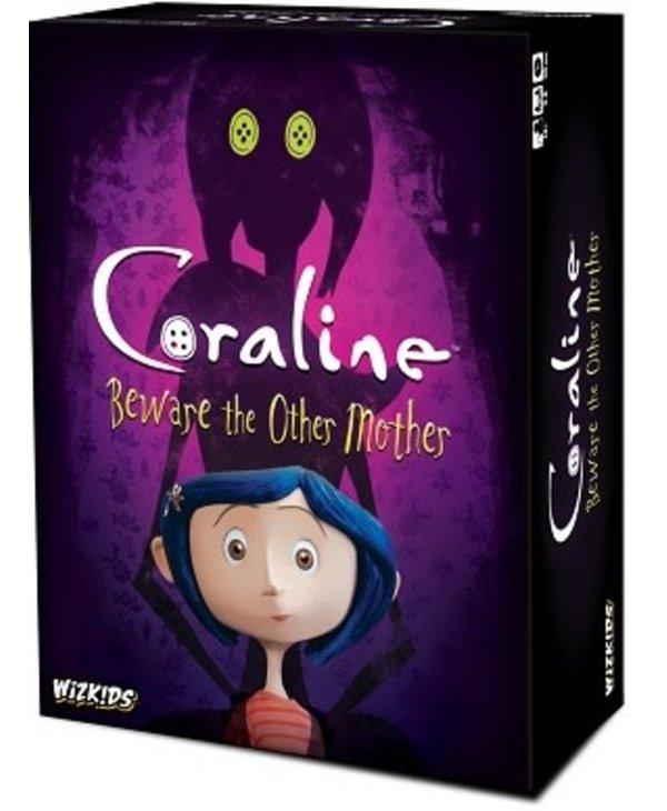 Coraline: Beware The Other Mother (EN)