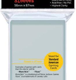 Ultra pro 82914 Sleeve «American Standard» 56 mm X 87 mm Premium / 50