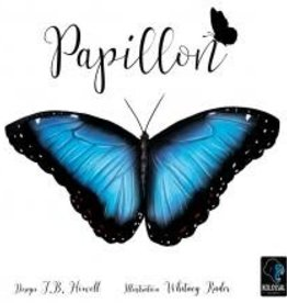 Kolossal game Papillon (ML)