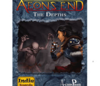 Aeon's End Ext: The Depths 2nd Edition (EN)