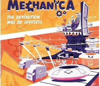 Mechanica (EN)
