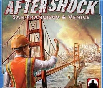 Aftershock: San Francisco & Venice (EN)