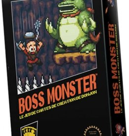 Edge Entertainment Boss Monster (FR)