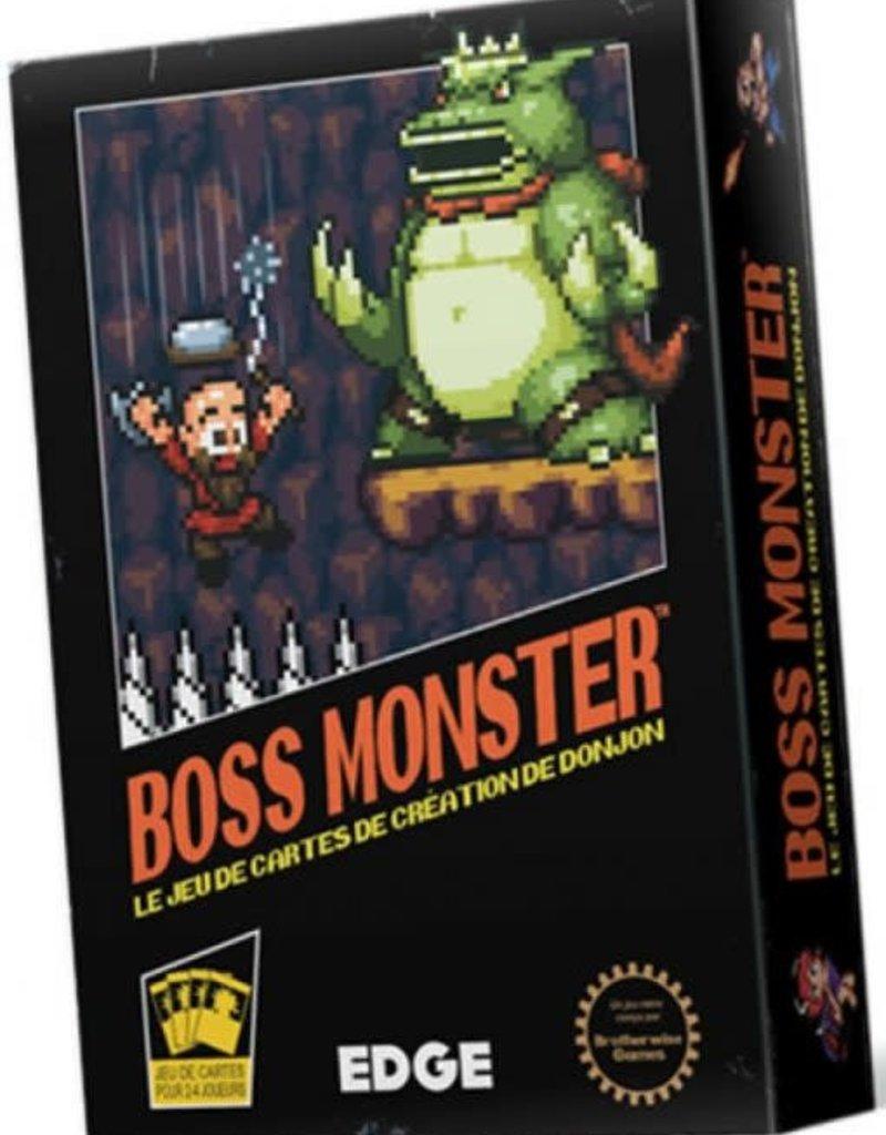 Edge Entertainment Boss Monster (FR)