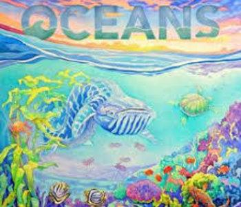 Oceans: Deluxe Edition (EN)