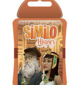 Ghenos Games Similo: History (EN)