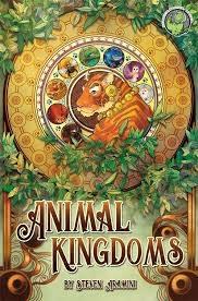 Animal Kingdoms (EN)