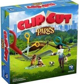 Renegade Game Studios Solde: ClipCut Parks (EN)