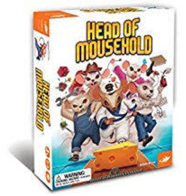 FoxMind Solde: Head of Mousehold (ML)
