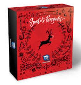 Renegade Game Studios Solde: Renegade: Santa's 2016 (EN) (promo)