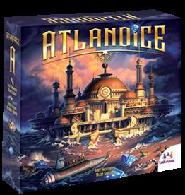 Ludonaute Solde: Atlandice (ML)