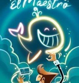 Tiki Editions Solde: El Maestro (FR)