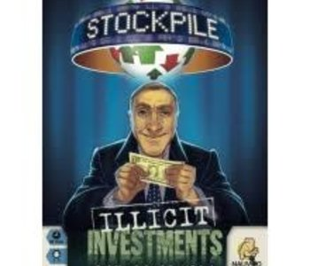 Stockpile: Ext. Illicit Investments (EN)