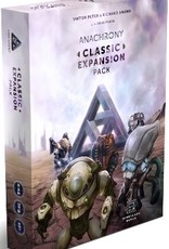 MindClash Games Anachrony: Ext. Classic (EN)
