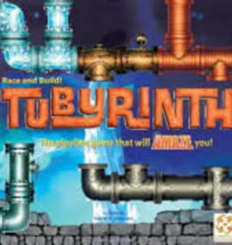 Lifestyle Boardgames Tubyrinth (ML)