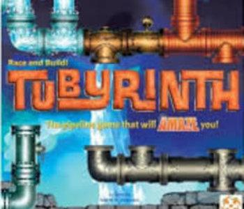 Tubyrinth (ML)